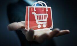 Plan d'urgence commerces connectés – Soutien aux plateformes d'achat local