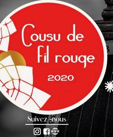 Salon Cousu de Fil Rouge 2020 – Boutique en ligne