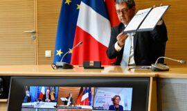 La Région Grand Est, le Bade-Wurtemberg, la Rhénanie-Palatinat et la Sarre signent un pacte d'assistance mutuelle