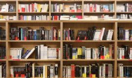 Soutenez les librairies indépendantes du Grand Est !