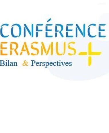 Conférence nationale Erasmus+