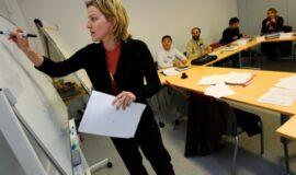 2. Formation à la création d'entreprise