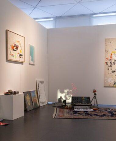 Karlsruher Künstlermesse 2021 : appel à candidatures pour des stands d'exposition et le concours d'affiche
