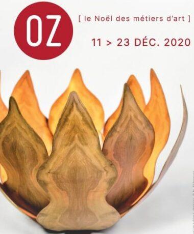 OZ, le Noël des métiers d'art