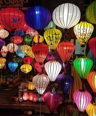 Le Têt ou nouvel an vietnamien