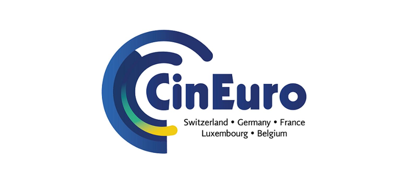 Logo de l'initiative globale CinEuro
