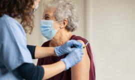 Covid-19 : les centres de vaccination dans le Grand Est
