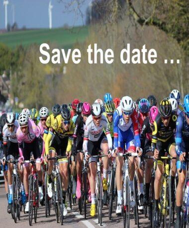 63ème édition de la course cycliste Paris-Troyes
