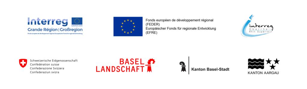 Logos des programmes de financement CinEuro