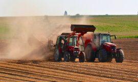 1000 stations météo pour les agriculteurs du Grand Est