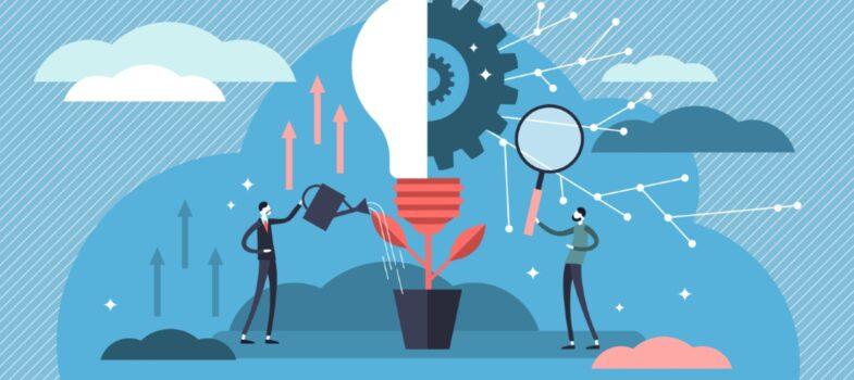 La relance au service de la modernisation et de l'innovation de l'industrie