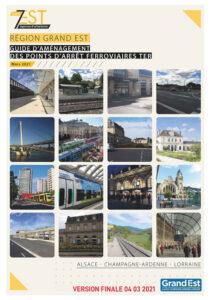 Guide d'aménagement des points d'arrêts TER Grand Est