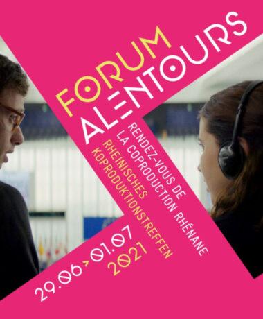 Forum Alentours 2021