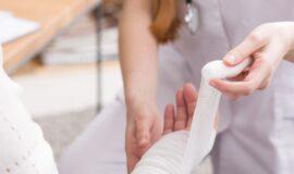 Aide soignant, un métier d'avenir