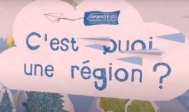C'est quoi une Région ?