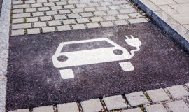 Soutien aux bornes de recharge accessibles au public sur voiries pour véhicules hybrides et électriques