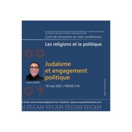 Judaïsme et engagement politique – EECAM