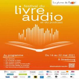 Festival du livre audio et du posdcast