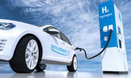 Recharge hydrogène – aide à l'acquisition de véhicules H2