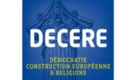 DECERE : Interview de Mgr Ravel : «Société et religions : les chemins de la confiance»