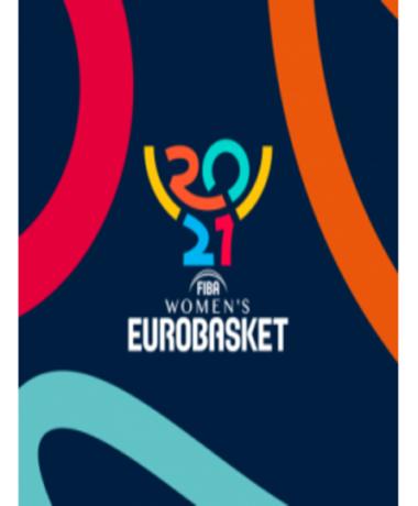 Championnat d'Europe féminin de basket-ball 2021