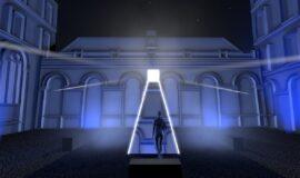 L'art numérique s'invite à l'Hôtel de Région de Metz