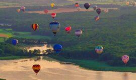 Grand Est Mondial Air Ballons, l'événement de l'été !