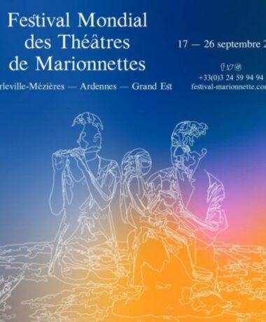 Festival mondial du théâtre de marionnettes