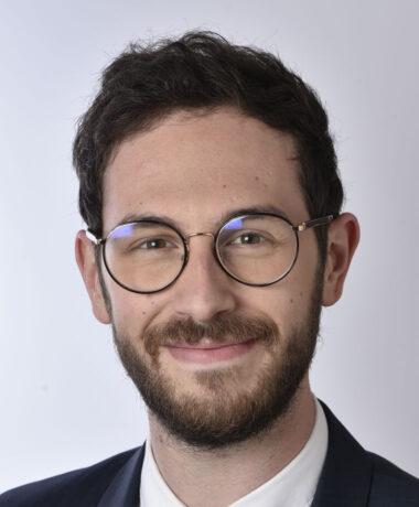 Michel ANDREU-SANCHEZ