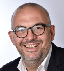 Cédric CHEVALIER -