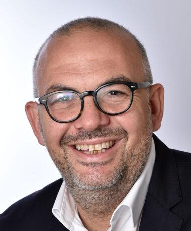 Cédric CHEVALIER