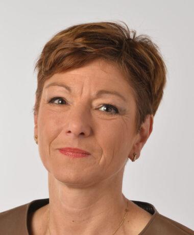 Sylvie D'ALGUERRE