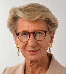 Élisabeth DEL GENINI -