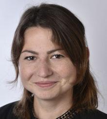 Manon DELIOT -