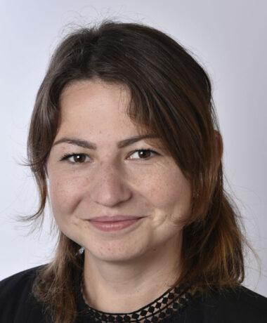 Manon DELIOT