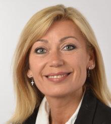 Muriel DI REZZE -