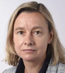 Gaëlle DUPRÉ -