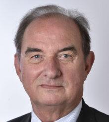 Bernard FISCHER -