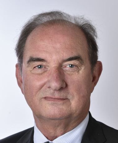 Bernard FISCHER