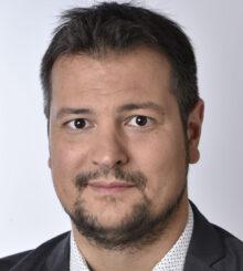 Pierre FRANÇOIS -