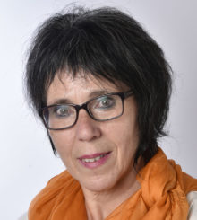 Marie-Paule GAY -
