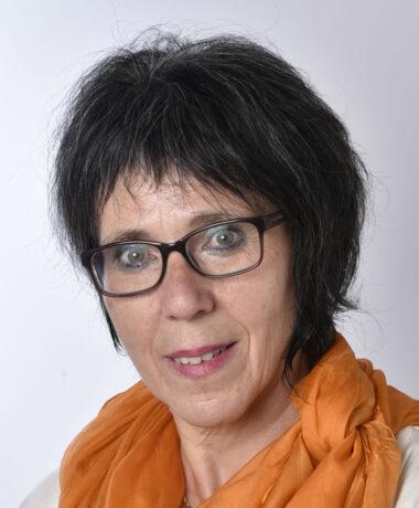 Marie-Paule GAY