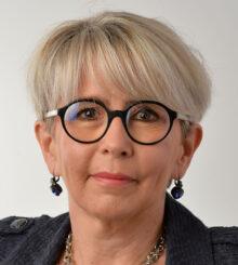 Sandrine GÉRARD -
