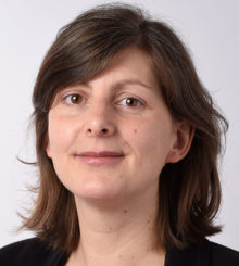 Cécile GERMAIN-ECUER -
