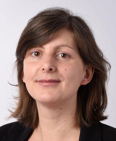 Cécile GERMAIN-ECUER
