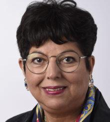Naïla HENNARD -
