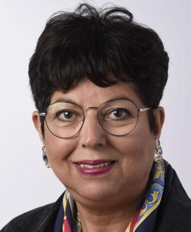 Naïla HENNARD