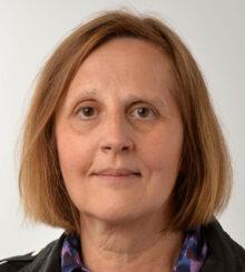 Marianne HORNY-GONIER -