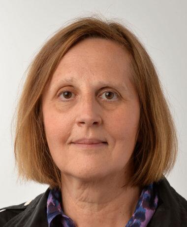 Marianne HORNY-GONIER