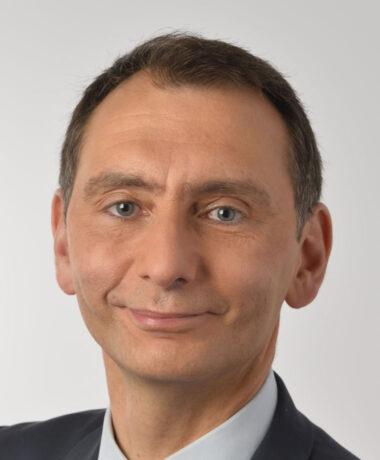 Laurent JACOBELLI